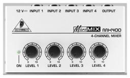 MX400