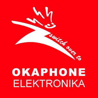 OKAPHONE Elektronika