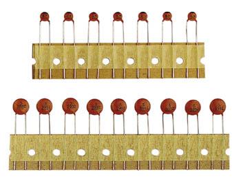 Okaphone Keramische Condensator C270 Vishay