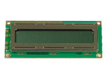 LCD1602A