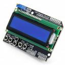 LCD1602KEY