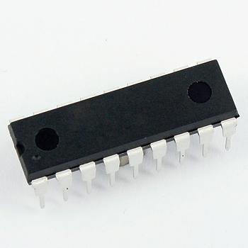 PIC18F1330-I/P