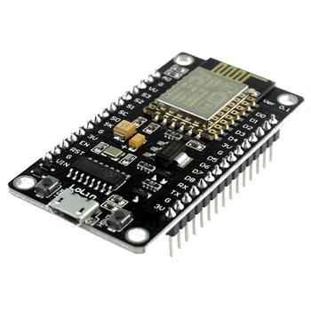 ESP8266-CH340
