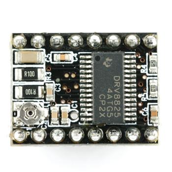 Réglages des support slic3r pour k8203 K8400-DBTW
