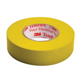 TAPE-YELLOW/3M