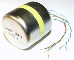 TM20AMP