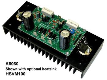 HSVM100