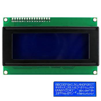 LCD-2004I2C